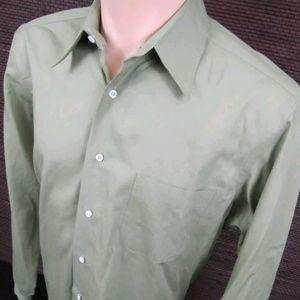 Boss HUGO BOSS Mens Sz 16.5 / 36-37 Dress Shirt
